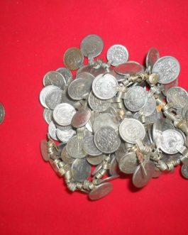 Antique Small Coins