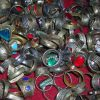 Mix Antique Rings