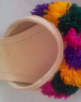 Comfortable Leather Ladies Shoes