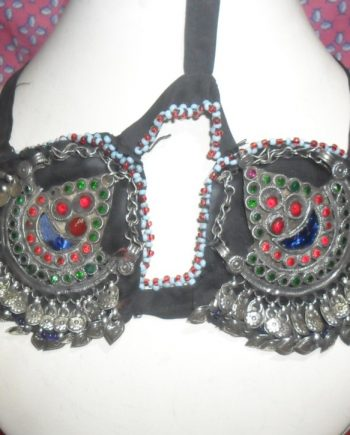 Two Piece Kuchi Head Piece
