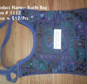 New Stylish Kuchi Bags