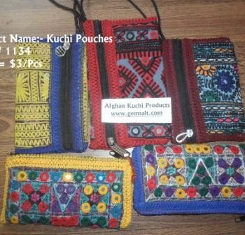 Kuchi  Pouches for ladies