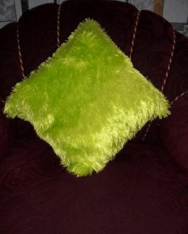 Filled Square Cushion