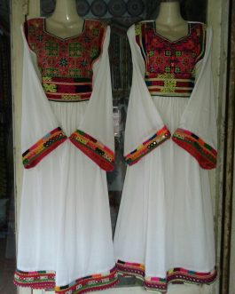 Hand Made Tribal Dress