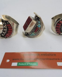 High Quality Nepali Ring-IN
