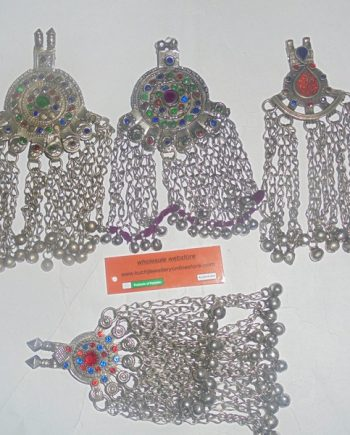 Metal \pendant  With Long Bells