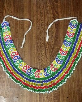Beaded Afghani handmade Belt