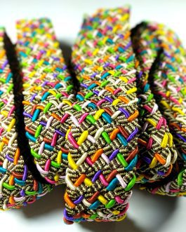 Multi Cord Colour Trim