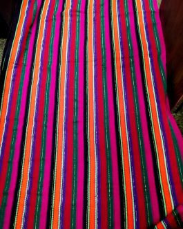 16 Feet Long Traditional Tabled Afghani Mate